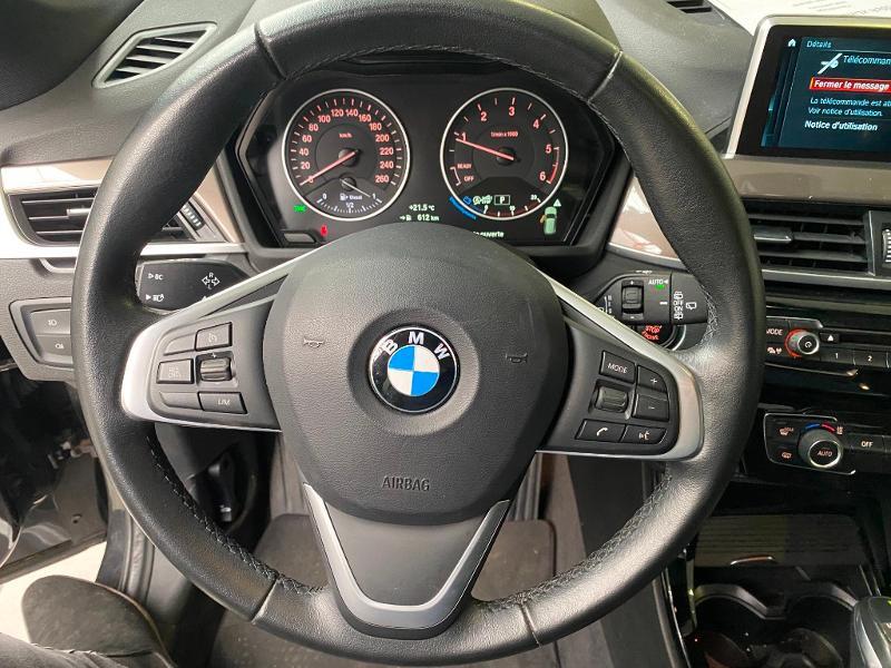 Photo 11 de l'offre de BMW X1 xDrive18dA 150ch xLine à 30990€ chez Duval Automobiles