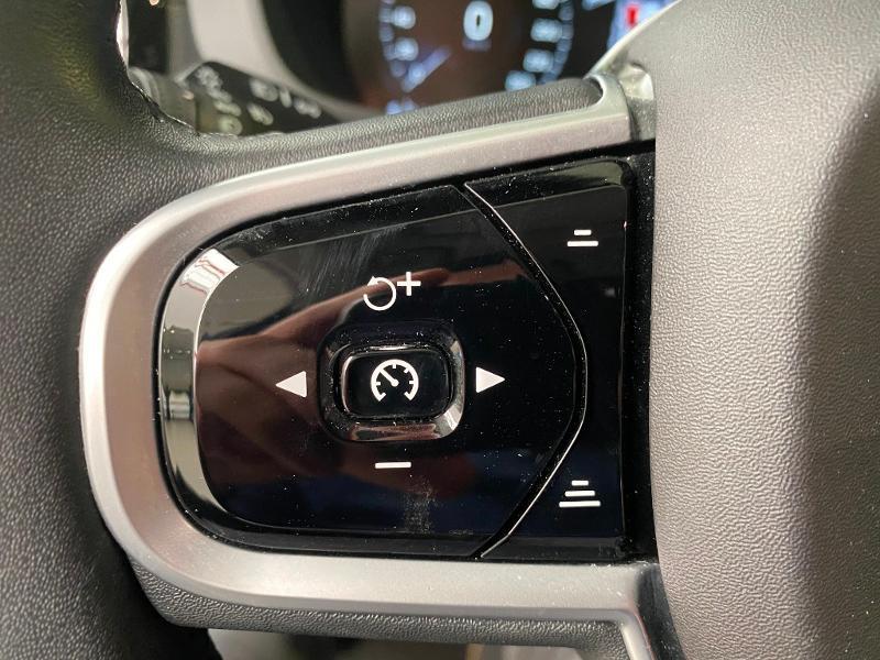 Photo 17 de l'offre de VOLVO XC60 D4 AdBlue 190ch Inscription Geartronic à 39990€ chez Duval Automobiles
