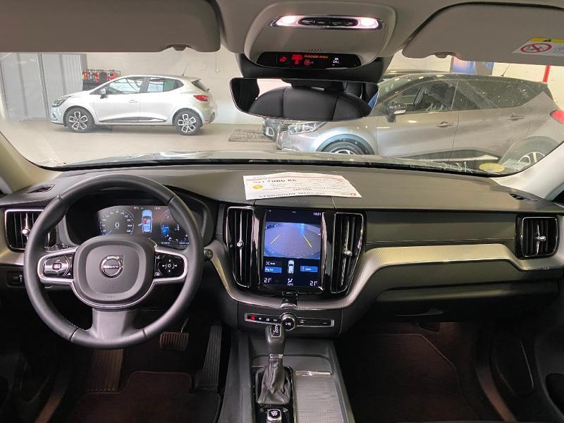 Photo 7 de l'offre de VOLVO XC60 D4 AdBlue 190ch Inscription Geartronic à 39990€ chez Duval Automobiles