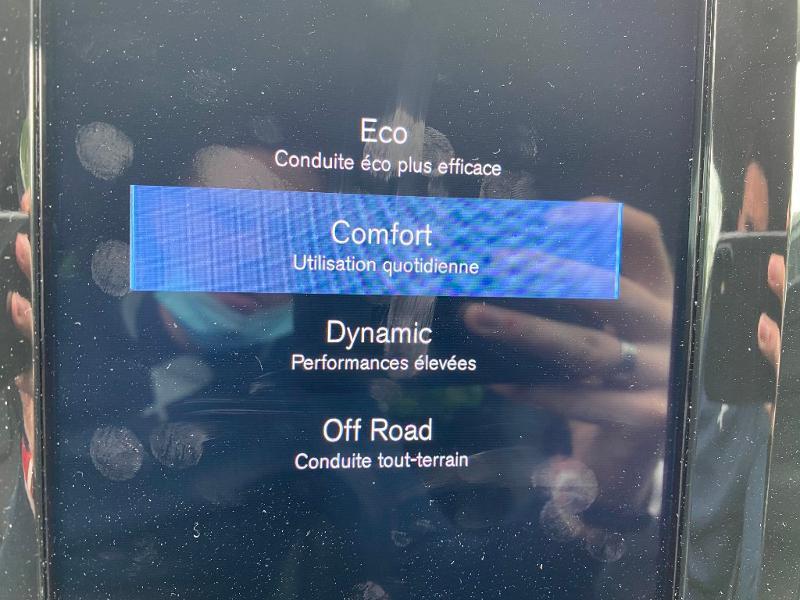 Photo 18 de l'offre de VOLVO XC60 D4 AdBlue 190ch Inscription Geartronic à 39990€ chez Duval Automobiles
