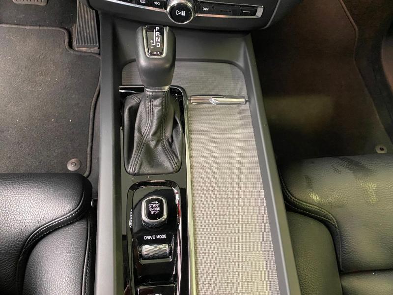 Photo 8 de l'offre de VOLVO XC60 D4 AdBlue 190ch Inscription Geartronic à 39990€ chez Duval Automobiles