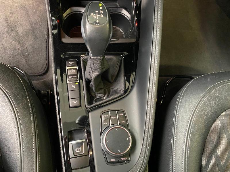 Photo 8 de l'offre de BMW X1 xDrive18dA 150ch xLine à 30990€ chez Duval Automobiles