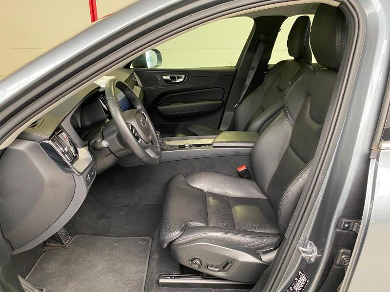 Photo 5 de l'offre de VOLVO XC60 D4 AdBlue 190ch Inscription Geartronic à 39990€ chez Duval Automobiles