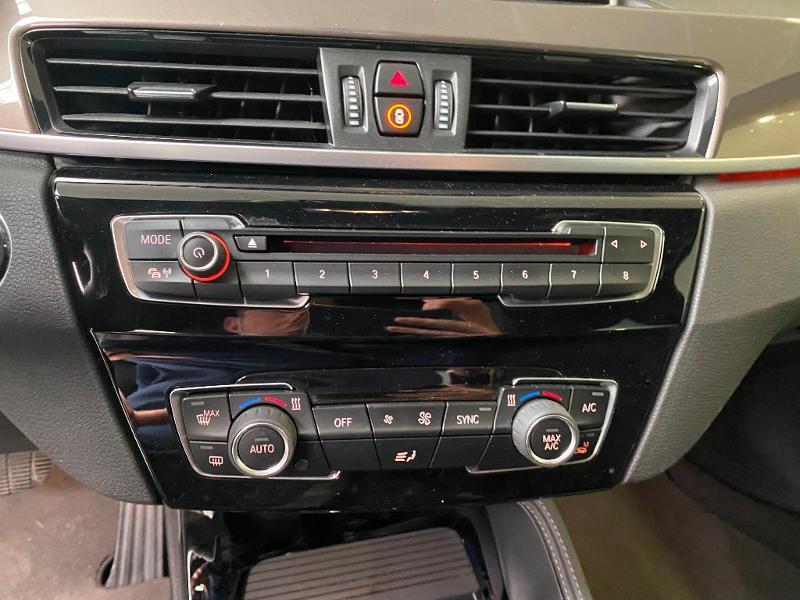 Photo 14 de l'offre de BMW X1 xDrive18dA 150ch xLine à 30990€ chez Duval Automobiles