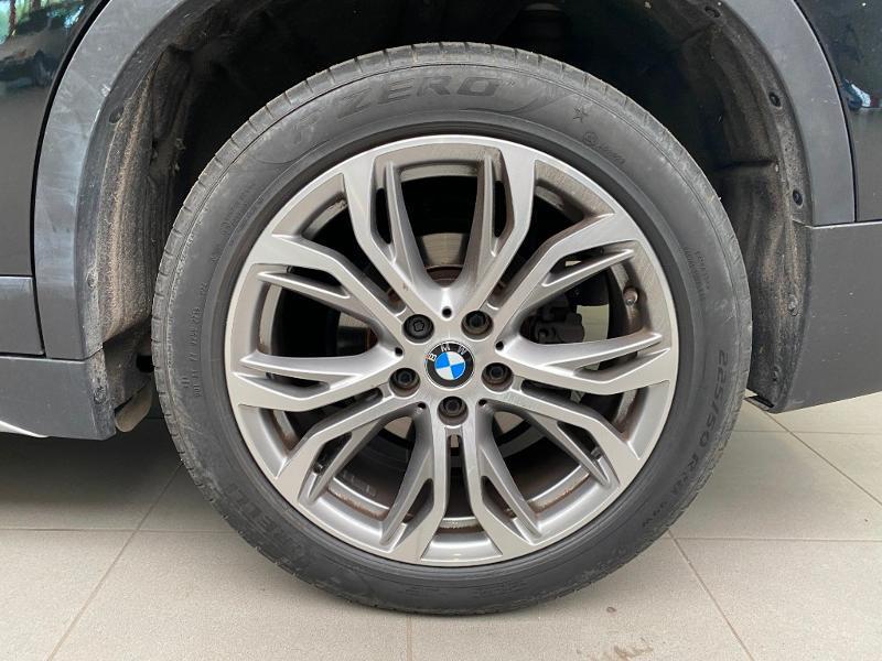 Photo 18 de l'offre de BMW X1 xDrive18dA 150ch xLine à 30990€ chez Duval Automobiles