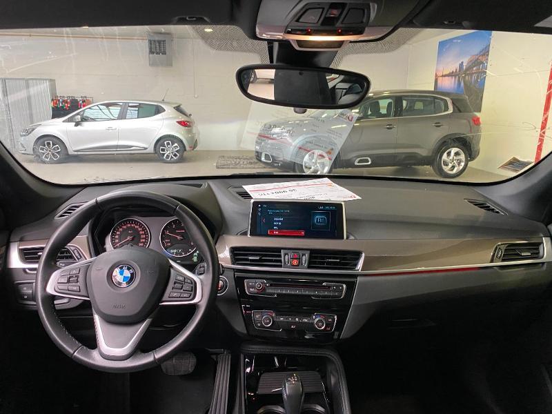 Photo 7 de l'offre de BMW X1 xDrive18dA 150ch xLine à 30990€ chez Duval Automobiles