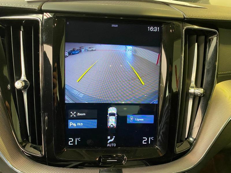 Photo 13 de l'offre de VOLVO XC60 D4 AdBlue 190ch Inscription Geartronic à 39990€ chez Duval Automobiles