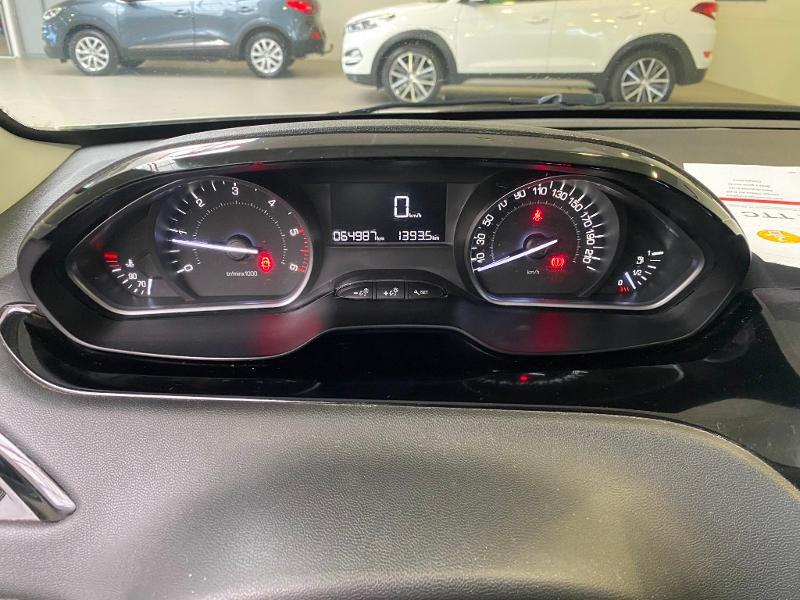 Photo 11 de l'offre de PEUGEOT 208 1.6 BlueHDi 75ch Active Business S&S 5p à 10490€ chez Duval Automobiles