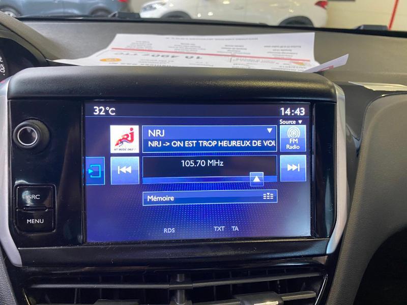 Photo 12 de l'offre de PEUGEOT 208 1.6 BlueHDi 75ch Active Business S&S 5p à 10490€ chez Duval Automobiles