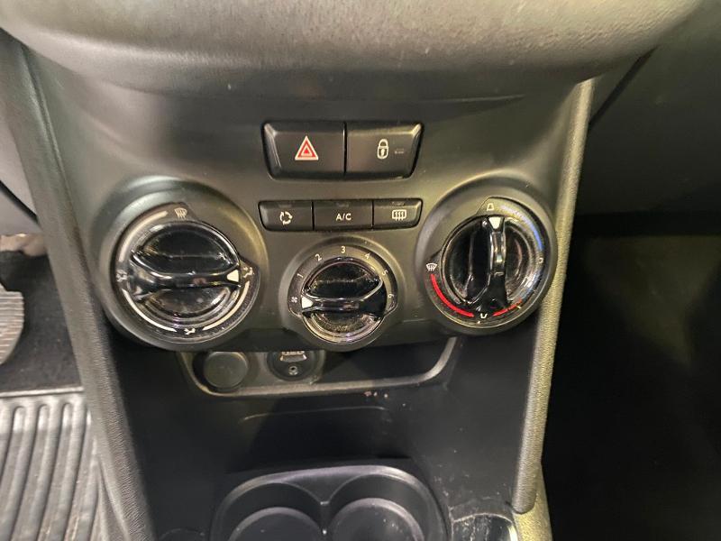 Photo 13 de l'offre de PEUGEOT 208 1.6 BlueHDi 75ch Active Business S&S 5p à 10490€ chez Duval Automobiles