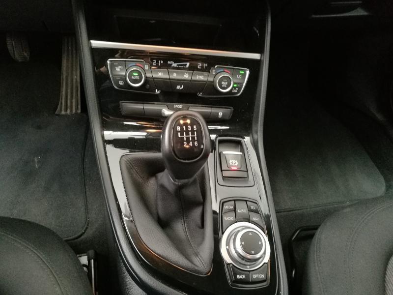 Photo 12 de l'offre de BMW Serie 2 ActiveTourer 216d 116ch Business à 12990€ chez Duval Automobiles