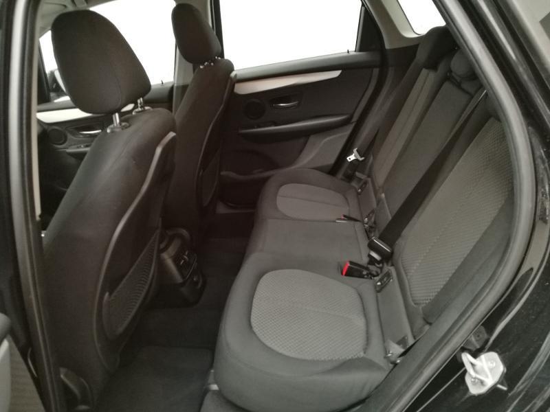 Photo 7 de l'offre de BMW Serie 2 ActiveTourer 216d 116ch Business à 12990€ chez Duval Automobiles