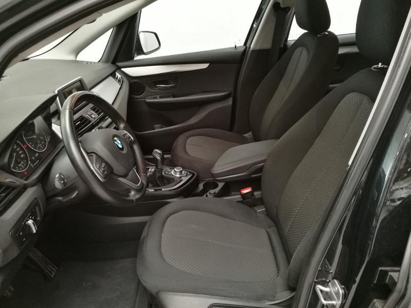Photo 9 de l'offre de BMW Serie 2 ActiveTourer 216d 116ch Business à 12990€ chez Duval Automobiles