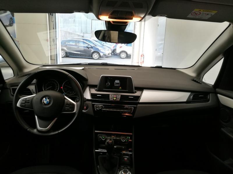 Photo 8 de l'offre de BMW Serie 2 ActiveTourer 216d 116ch Business à 12990€ chez Duval Automobiles