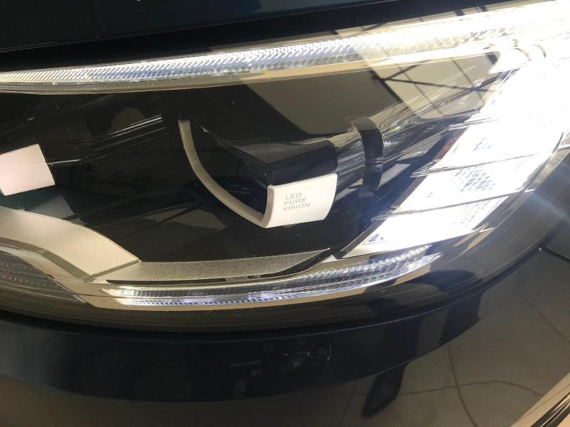 Photo 9 de l'offre de RENAULT Scenic 1.6 dCi 130ch energy Intens à 18590€ chez Duval Automobiles