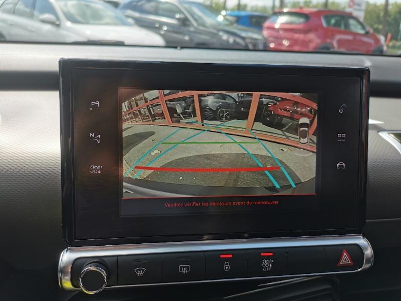 Photo 5 de l'offre de CITROEN C4 Cactus BlueHDi 100ch S&S Feel E6.d-TEMP + GPS + CAMERA à 14990€ chez Duval Automobiles