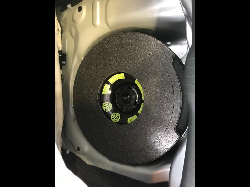 Photo 9 de l'offre de CITROEN C4 Cactus BlueHDi 100ch S&S Feel E6.d-TEMP + GPS + CAMERA à 14990€ chez Duval Automobiles