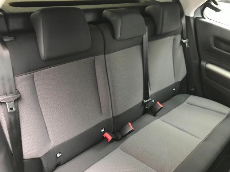 Photo 7 de l'offre de CITROEN C4 Cactus BlueHDi 100ch S&S Feel E6.d-TEMP + GPS + CAMERA à 14990€ chez Duval Automobiles