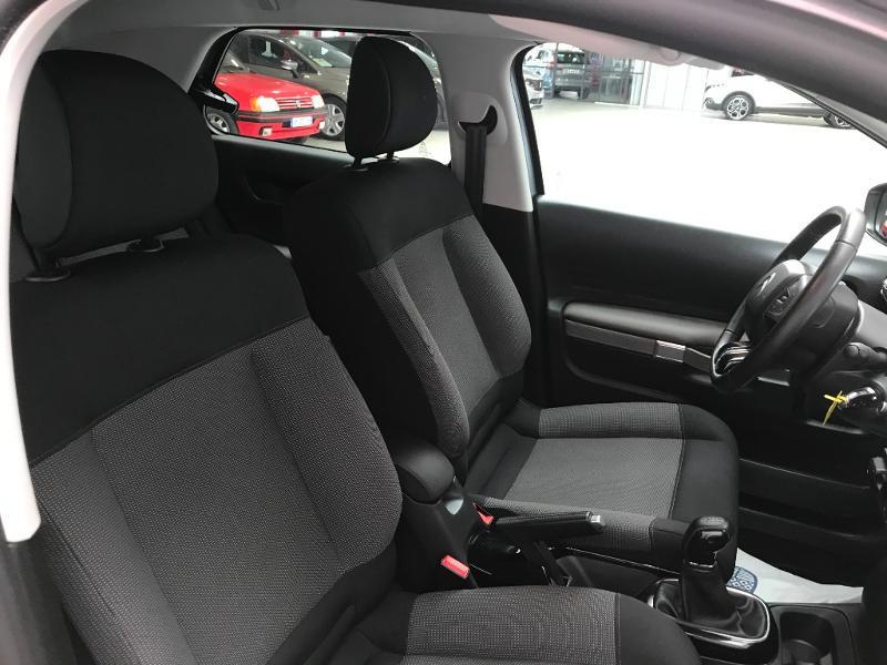 Photo 6 de l'offre de CITROEN C4 Cactus BlueHDi 100ch S&S Feel E6.d-TEMP + GPS + CAMERA à 14990€ chez Duval Automobiles