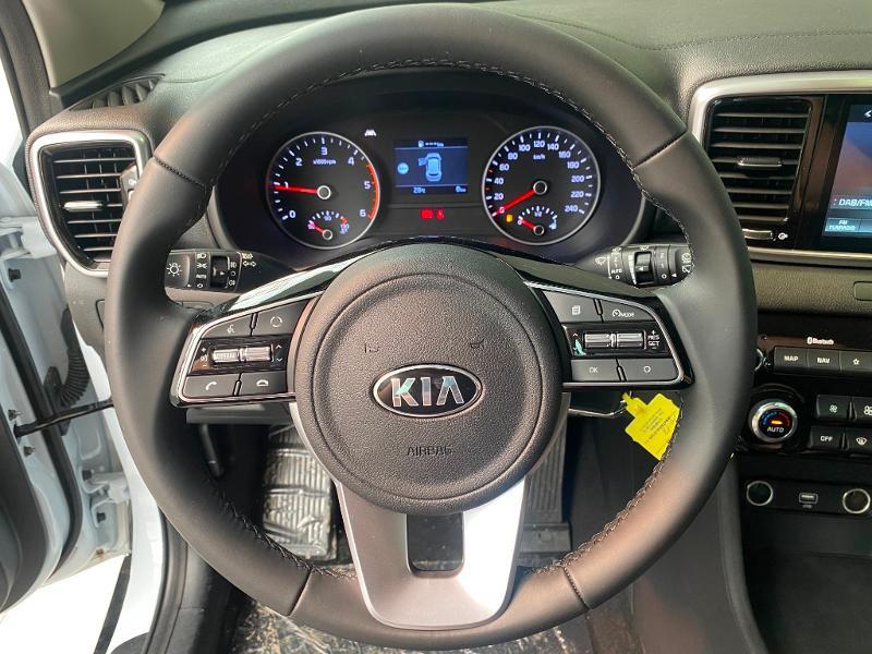 Photo 11 de l'offre de KIA Sportage 1.6 CRDi 136ch MHEV Black Edition 4x2 136 à 27490€ chez Duval Automobiles