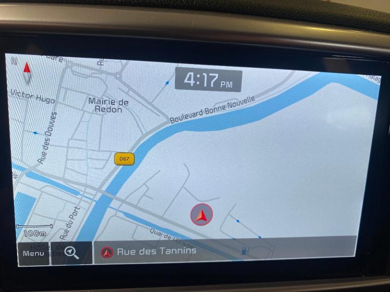 Photo 9 de l'offre de KIA Sportage 1.6 CRDi 136ch MHEV Active Business 4x2 DCT7 à 27950€ chez Duval Automobiles