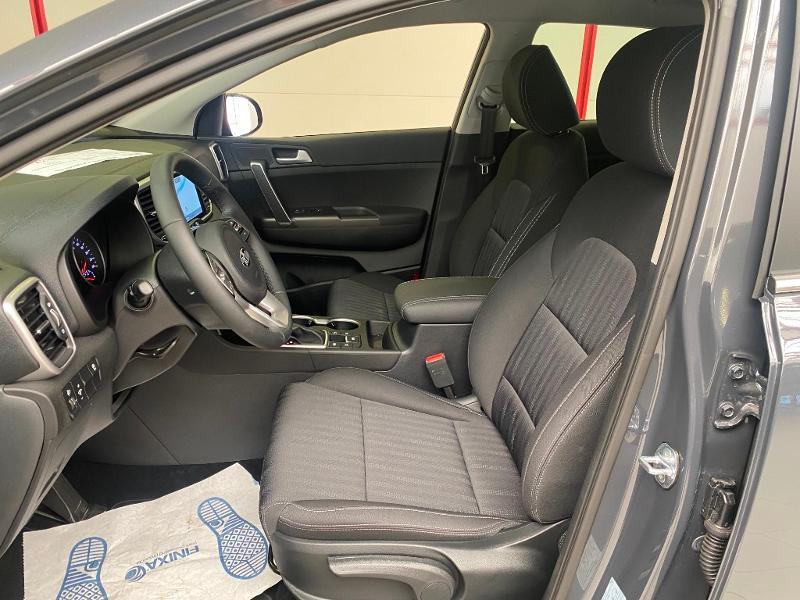 Photo 5 de l'offre de KIA Sportage 1.6 CRDi 136ch MHEV Active Business 4x2 DCT7 à 28290€ chez Duval Automobiles