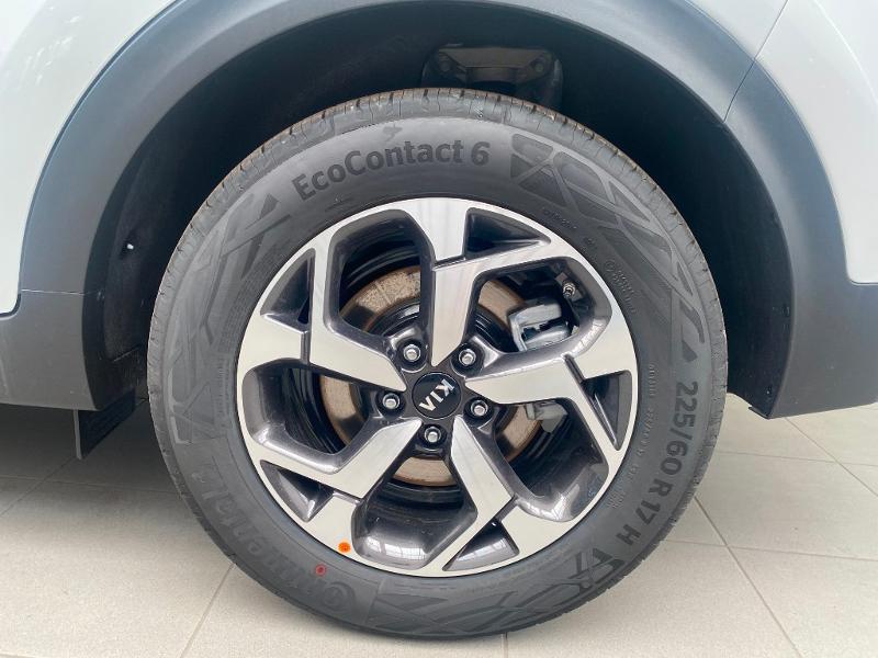 Photo 24 de l'offre de KIA Sportage 1.6 CRDi 136ch MHEV Active Business 4x2 DCT7 à 27950€ chez Duval Automobiles