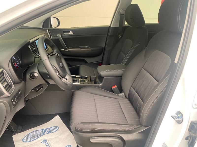 Photo 6 de l'offre de KIA Sportage 1.6 CRDi 136ch MHEV Active Business 4x2 DCT7 à 28290€ chez Duval Automobiles