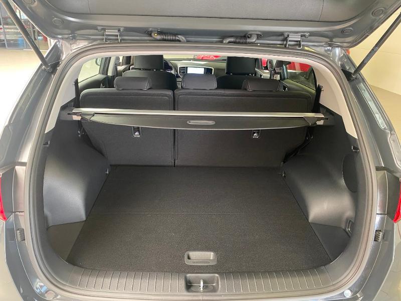 Photo 18 de l'offre de KIA Sportage 1.6 CRDi 136ch MHEV Active Business 4x2 DCT7 à 27950€ chez Duval Automobiles