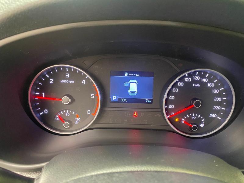 Photo 16 de l'offre de KIA Sportage 1.6 CRDi 136ch MHEV Active Business 4x2 DCT7 à 28290€ chez Duval Automobiles
