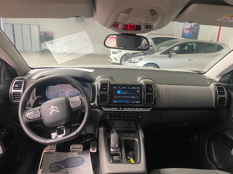 Photo 7 de l'offre de CITROEN C5 Aircross BlueHDi 180ch S&S Shine EAT8 à 25390€ chez Duval Automobiles