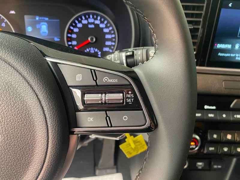 Photo 15 de l'offre de KIA Sportage 1.6 CRDi 136ch MHEV Black Edition 4x2 136 à 27490€ chez Duval Automobiles