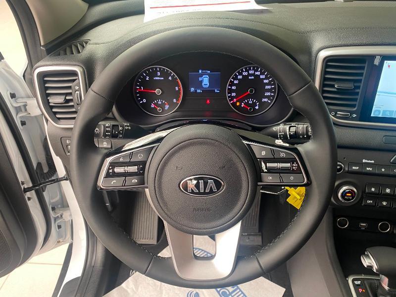 Photo 11 de l'offre de KIA Sportage 1.6 CRDi 136ch MHEV Active Business 4x2 DCT7 à 27950€ chez Duval Automobiles