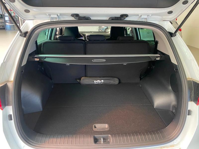 Photo 19 de l'offre de KIA Sportage 1.6 CRDi 136ch MHEV Black Edition 4x2 à 27490€ chez Duval Automobiles