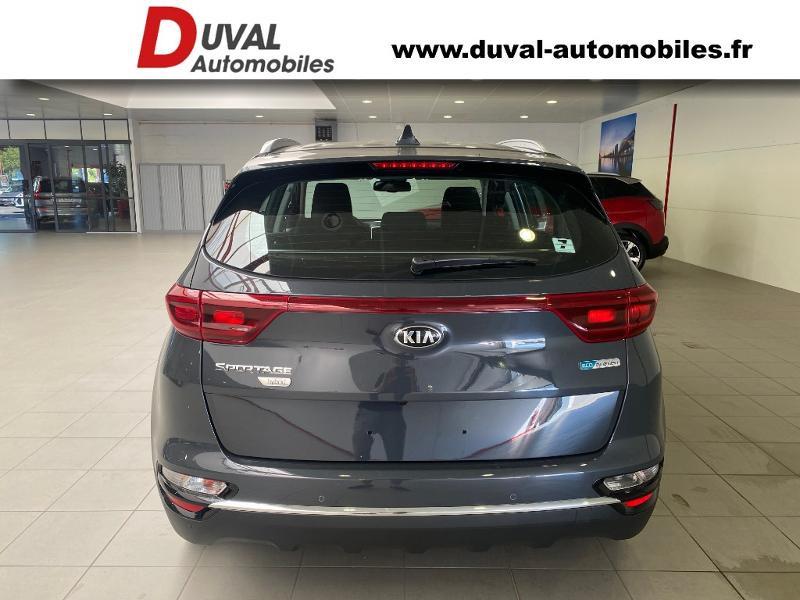 Photo 17 de l'offre de KIA Sportage 1.6 CRDi 136ch MHEV Active Business 4x2 DCT7 à 27950€ chez Duval Automobiles