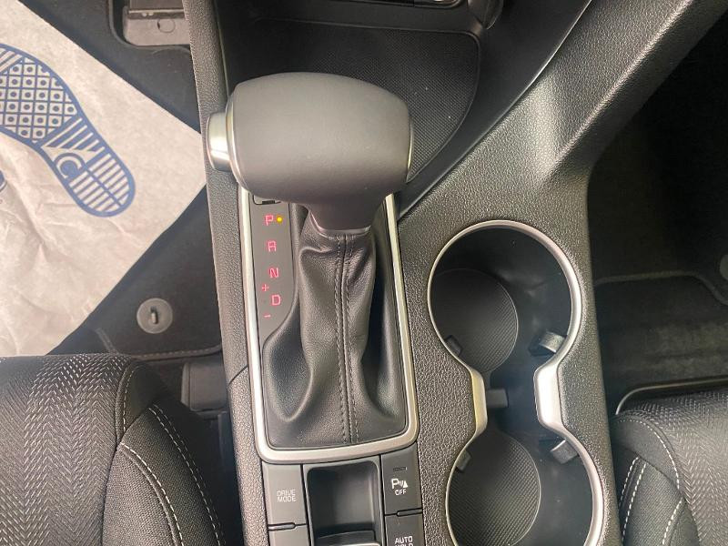 Photo 8 de l'offre de KIA Sportage 1.6 CRDi 136ch MHEV Active Business 4x2 DCT7 à 27950€ chez Duval Automobiles