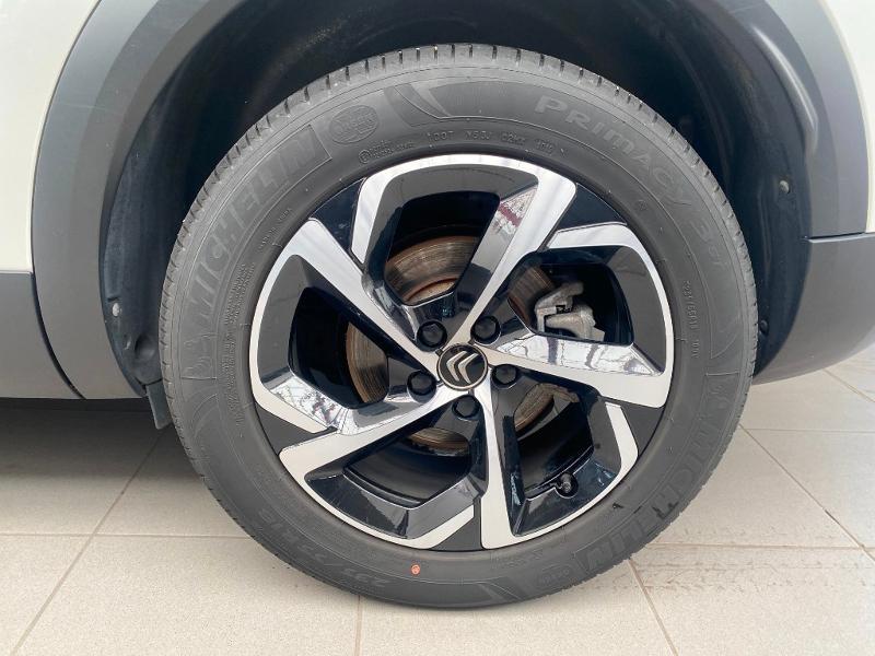 Photo 22 de l'offre de CITROEN C5 Aircross BlueHDi 180ch S&S Shine EAT8 à 25390€ chez Duval Automobiles