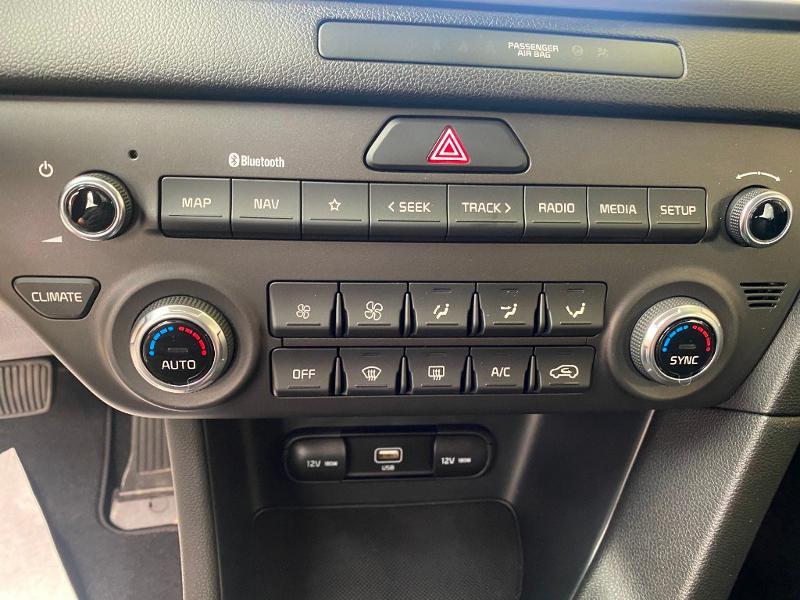 Photo 13 de l'offre de KIA Sportage 1.6 CRDi 136ch MHEV Active Business 4x2 DCT7 à 27950€ chez Duval Automobiles
