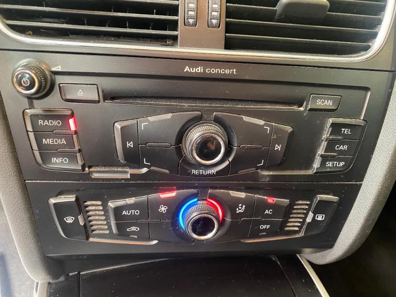 Photo 10 de l'offre de AUDI A4 2.0 TDI 120ch DPF Ambiente 6cv à 11990€ chez Duval Automobiles