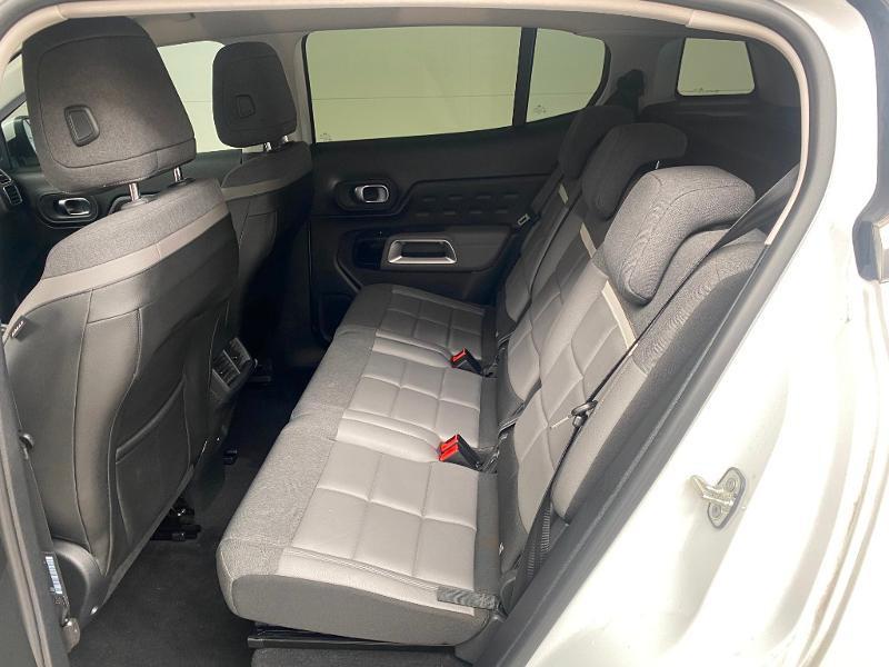 Photo 6 de l'offre de CITROEN C5 Aircross BlueHDi 180ch S&S Shine EAT8 à 25390€ chez Duval Automobiles