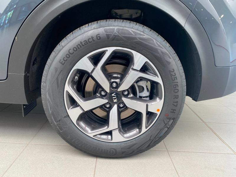 Photo 19 de l'offre de KIA Sportage 1.6 CRDi 136ch MHEV Active Business 4x2 DCT7 à 27950€ chez Duval Automobiles
