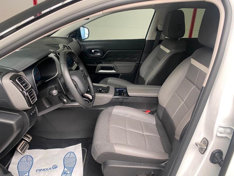 Photo 5 de l'offre de CITROEN C5 Aircross BlueHDi 180ch S&S Shine EAT8 à 25390€ chez Duval Automobiles