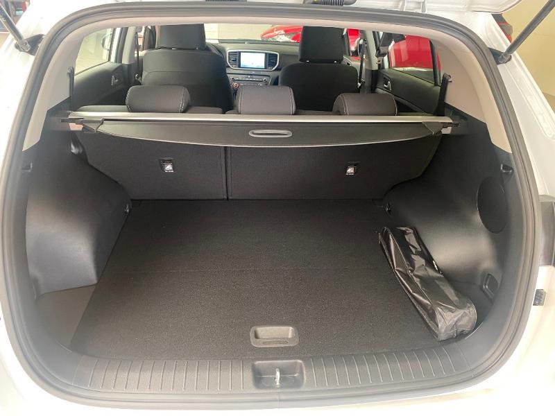 Photo 18 de l'offre de KIA Sportage 1.6 CRDi 136ch MHEV Active Business 4x2 DCT7 à 28290€ chez Duval Automobiles