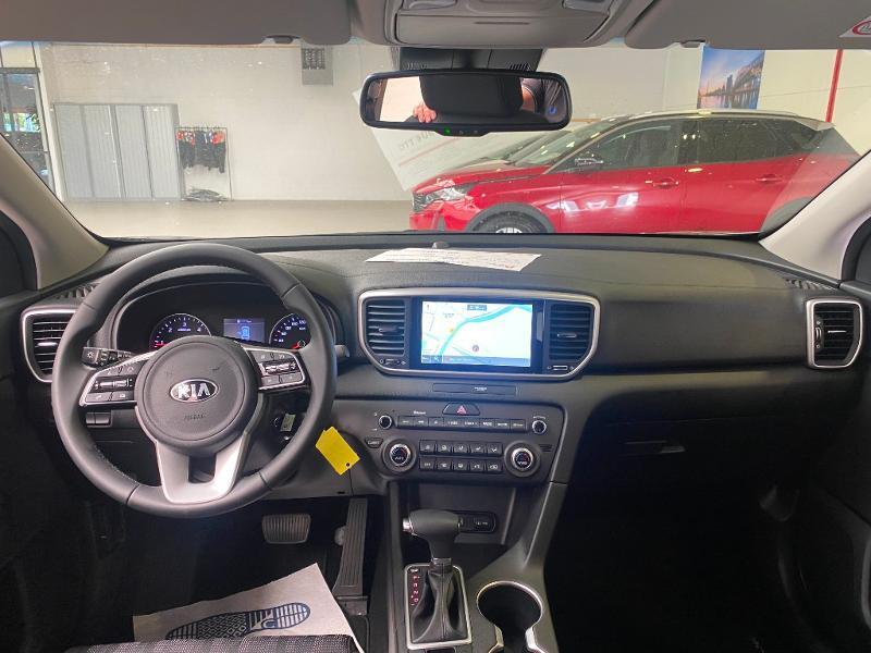 Photo 7 de l'offre de KIA Sportage 1.6 CRDi 136ch MHEV Active Business 4x2 DCT7 à 27950€ chez Duval Automobiles