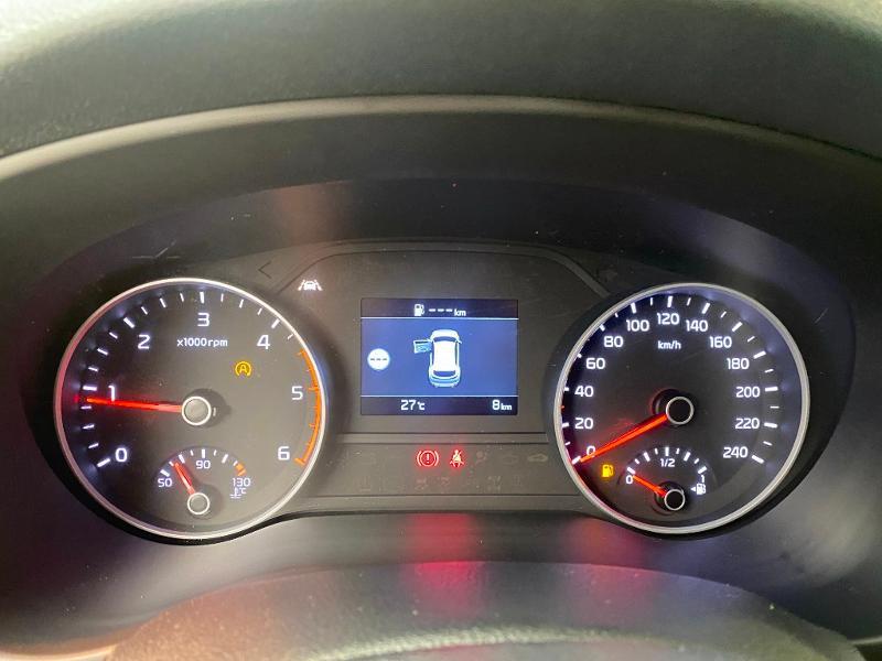 Photo 16 de l'offre de KIA Sportage 1.6 CRDi 136ch MHEV Black Edition 4x2 136 à 27490€ chez Duval Automobiles