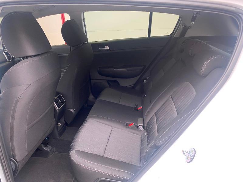 Photo 7 de l'offre de KIA Sportage 1.6 CRDi 136ch MHEV Active Business 4x2 DCT7 à 28290€ chez Duval Automobiles