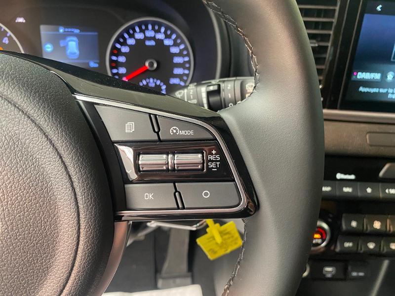 Photo 15 de l'offre de KIA Sportage 1.6 CRDi 136ch MHEV Black Edition 4x2 à 27490€ chez Duval Automobiles