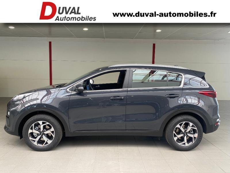 Photo 3 de l'offre de KIA Sportage 1.6 CRDi 136ch MHEV Active Business 4x2 DCT7 à 27950€ chez Duval Automobiles