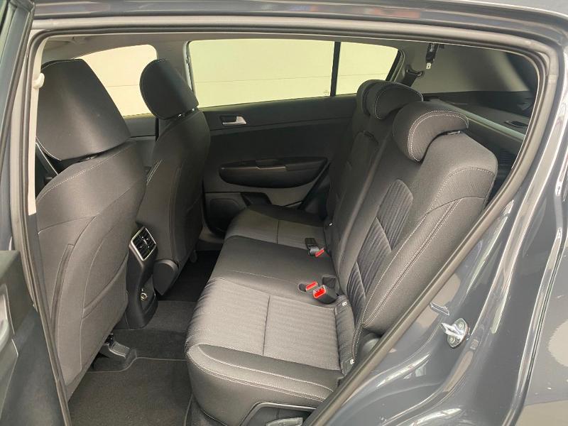 Photo 6 de l'offre de KIA Sportage 1.6 CRDi 136ch MHEV Active Business 4x2 DCT7 à 27950€ chez Duval Automobiles