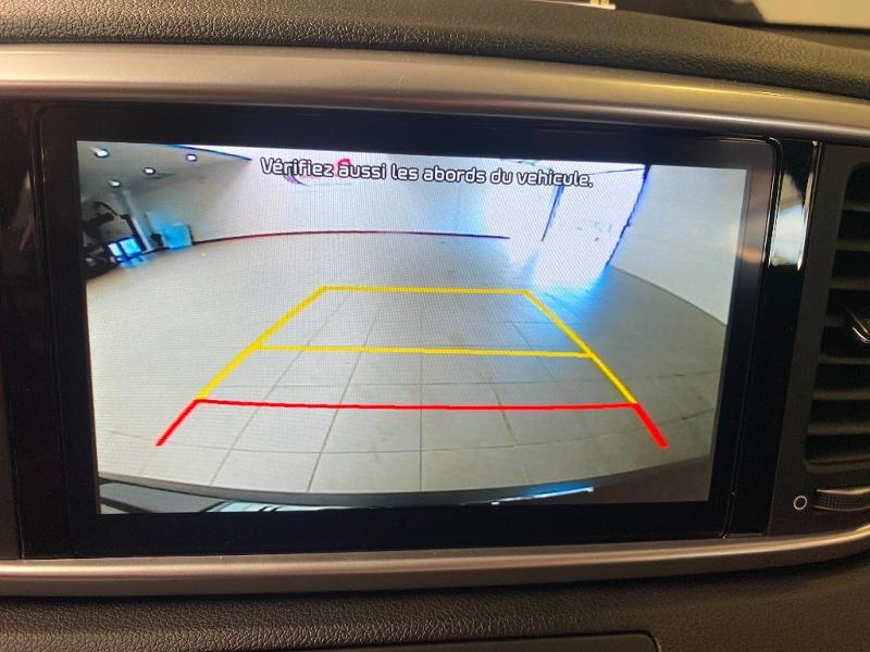 Photo 10 de l'offre de KIA Sportage 1.6 CRDi 136ch MHEV Active Business 4x2 DCT7 à 27950€ chez Duval Automobiles